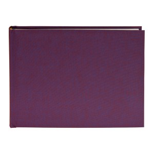 Goldbuch Summertime Trend fotoalbum 22x16 purple