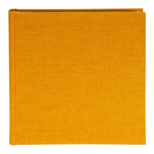 Goldbuch Summertime fotoalbum 25x25 yellow