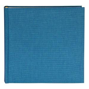 Goldbuch Summertime fotoalbum 25x25 light blue