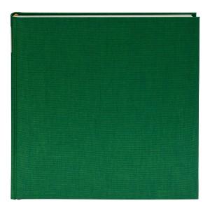 Goldbuch Summertime Trend fotoalbum 25x25 dark green