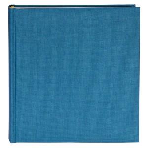Goldbuch Summertime fotoalbum 30x31 light blue