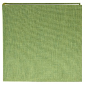 Goldbuch Summertime Trend fotoalbum 30x31 light green