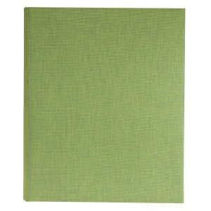 Goldbuch Summertime Trend fotoalbum 34x35 light green
