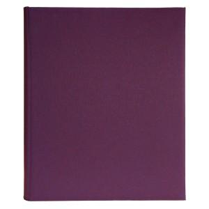 Goldbuch Summertime Trend fotoalbum 34x35 purple