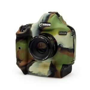 EASYCOVER BODY COVER FOR CANON 1Dx/1Dx MARK II CAMOUFLAGE