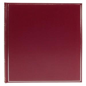 Goldbuch Classic fotoalbum 30x31 red (10 st)