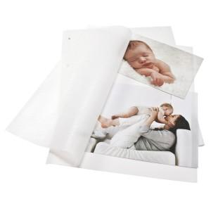 Goldbuch navulling DIN A4 20 sheets (wit)