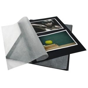Goldbuch navulling DIN A4 20 sheets (zwart)