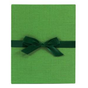 Goldbuch Linum leporello voor 10 foto's 13x18cm light green (4 st)