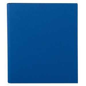 Goldbuch Bella Vista ringband 26x32 blue (2 st)