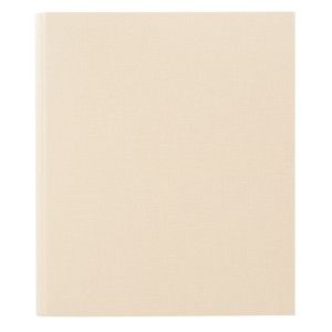 Goldbuch Bella Vista ringband 26x32 beige (2 st)