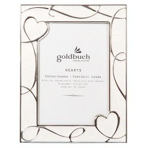 Goldbuch Hearts fotolijst 13x18
