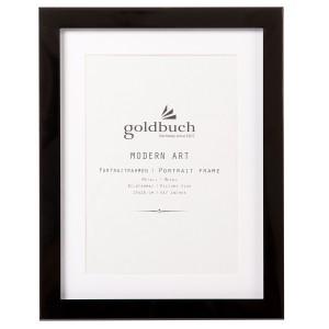 Goldbuch Modern Art fotolijst 13x18 black