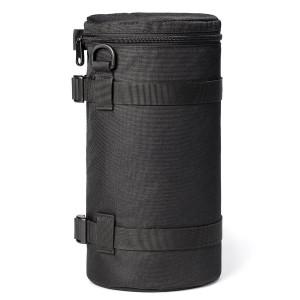 easyCover Lens Bag 130 x 290 mm Black