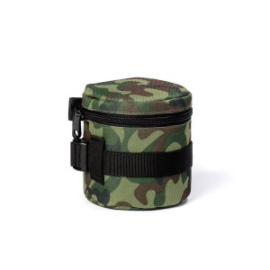 easyCover Lens Bag 80 x 95 mm Camouflage