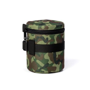 easyCover Lens Bag 85 x 130 mm Camouflage