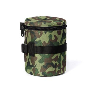 easyCover Lens Bag 105 x 160 mm Camouflage