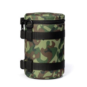 easyCover Lens Bag 110 x 190 mm Camouflage