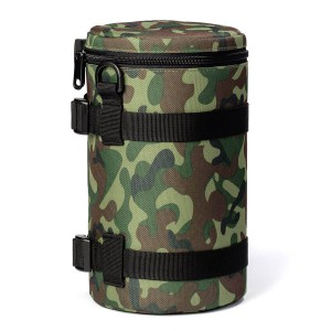 easyCover Lens Bag 110 x 230 mm Camouflage