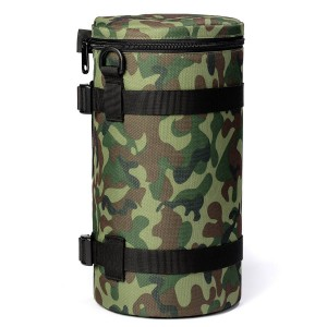 easyCover Lens Bag 130 x 290 mm Camouflage