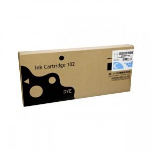 Noritsu Ink Cartridge C (Cyan) D70x/D1005/Green-series