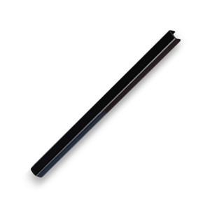 Opus Metalbind channels 310 - 5mm (Zwart)