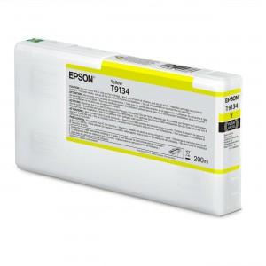 EPSON T9134 Yellow 200ml