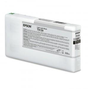 EPSON T9139 Light Light Black 200ml