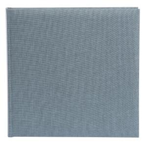 Goldbuch Summertime Trend 2 fotoalbum 25x25 blue/grey