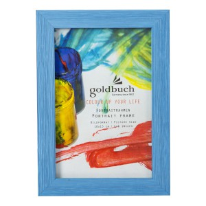 Goldbuch Colour up your Life fotolijst 10x15 blue(2 st)