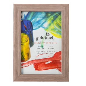 Goldbuch Colour up your Life fotolijst 10x15 bronze(2 st)