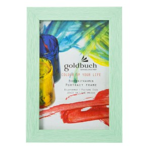 Goldbuch Colour up your Life fotolijst 10x15 light green(2 st)