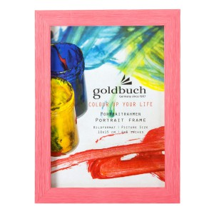 Goldbuch Colour up your Life fotolijst 10x15 red(2 st)