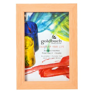 Goldbuch Colour up your Life fotolijst 10x15 yellow(2 st)