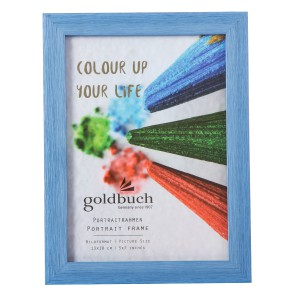 Goldbuch Colour up your Life fotolijst 13x18 blue(2 st)