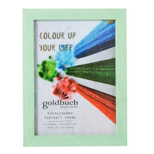 Goldbuch Colour up your Life fotolijst 13x18 light green(2 st)