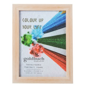 Goldbuch Colour up your Life fotolijst 13x18 nature(2 st)