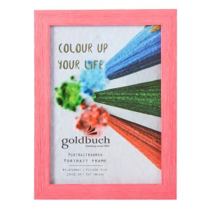 Goldbuch Colour up your Life fotolijst 13x18 red(2 st)