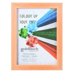 Goldbuch Colour up your Life fotolijst 13x18 yellow(2 st)