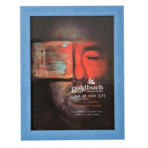 Goldbuch Colour up your Life fotolijst 15x20 blue(2 st)