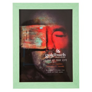 Goldbuch Colour up your Life fotolijst 15x20 light green(2 st)