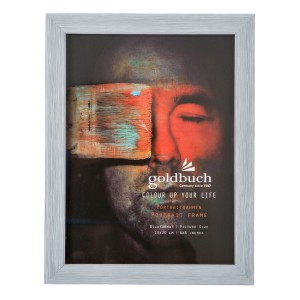 Goldbuch Colour up your Life fotolijst 15x20 light grey(2 st)