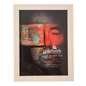 Goldbuch Colour up your Life fotolijst 15x20 nature(2 st)