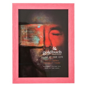 Goldbuch Colour up your Life fotolijst 15x20 red(2 st)