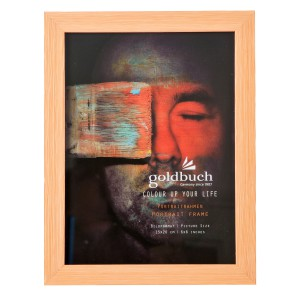 Goldbuch Colour up your Life fotolijst 15x20 yellow(2 st)