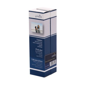 Goldbuch fotolijm 50 ml (dubbelpak / 2 st)
