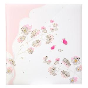 Goldbuch Cherry Blossom trouwalbum 30x31