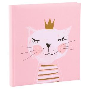 Goldbuch Fortuna fotoalbum 30x31 pink