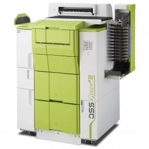 Noritsu QSS-Green III