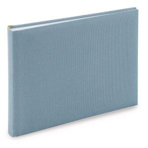 Goldbuch Summertime Trend 2 fotoalbum 22x16 blue/grey